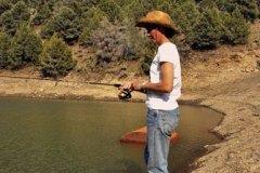 Sabine Fishing