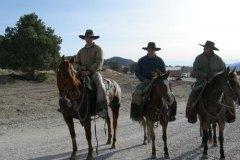 3 Cowboys