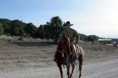 Ranch Manager, Haynes Holman
